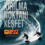 Point Break Afis