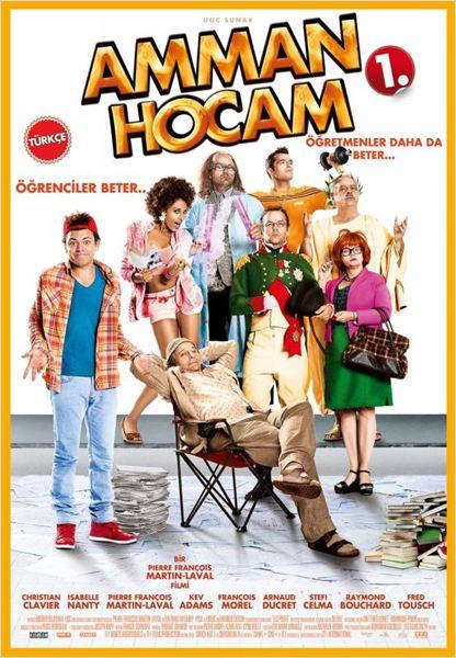 AMMAN HOCAM 1