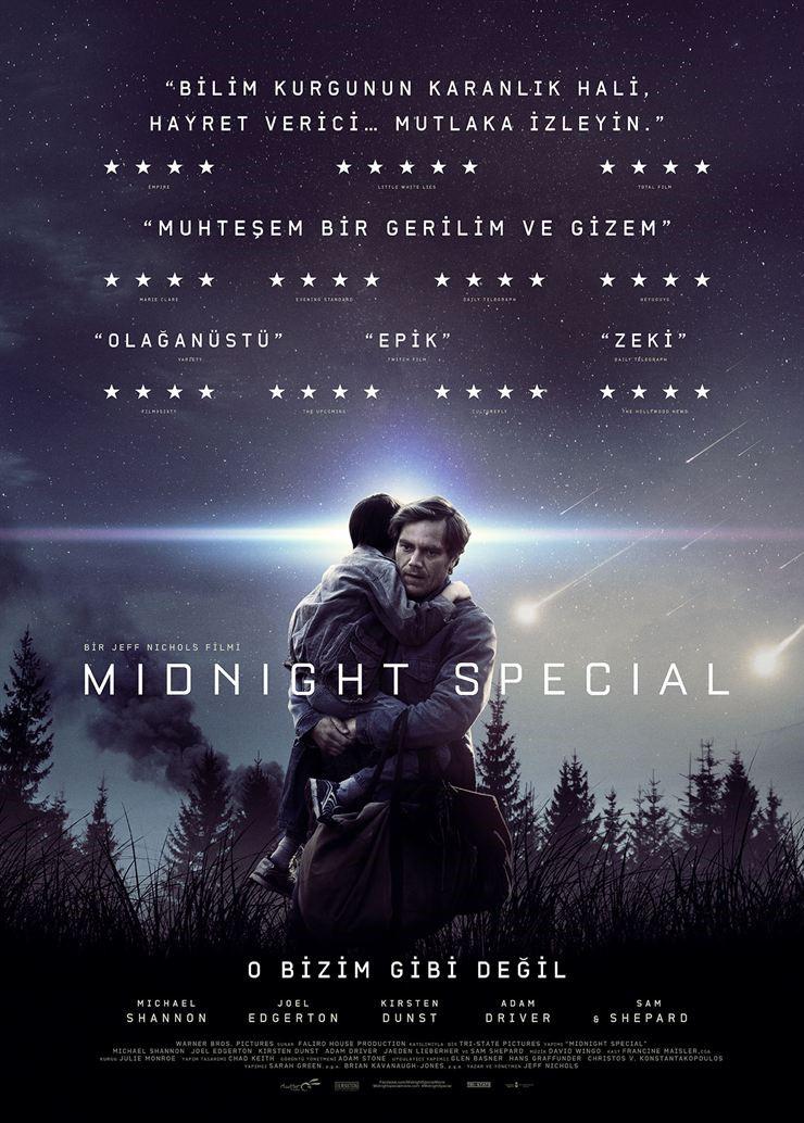 Film Midnight Special