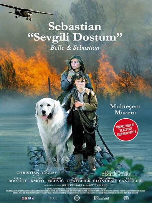 Sebastian : Sevgili Dostum