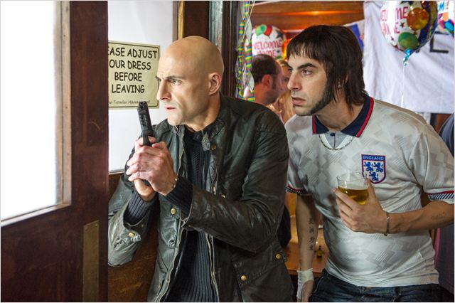 THE BROTHERS GRIMSBY 3