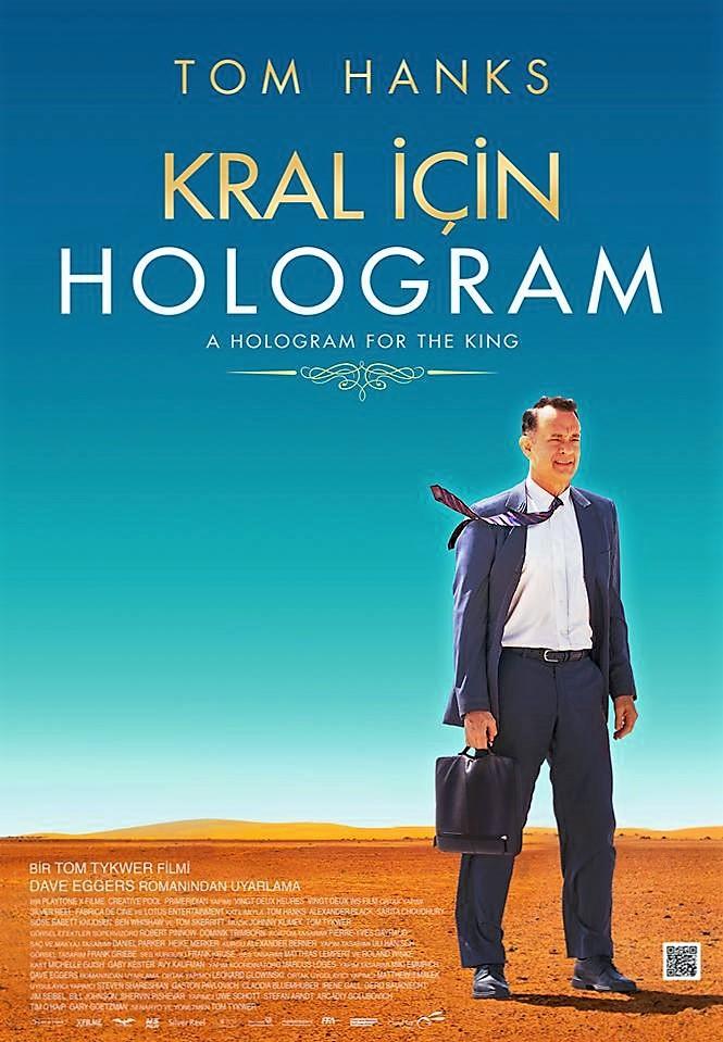 KRAL İÇİN HOLOGRAM