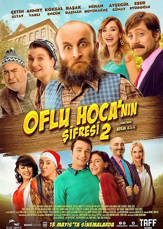 OFLU HOCA'NIN ŞİFRESİ 2