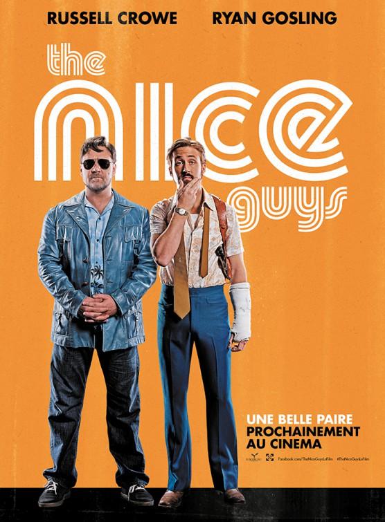 THE NİCE GUYS