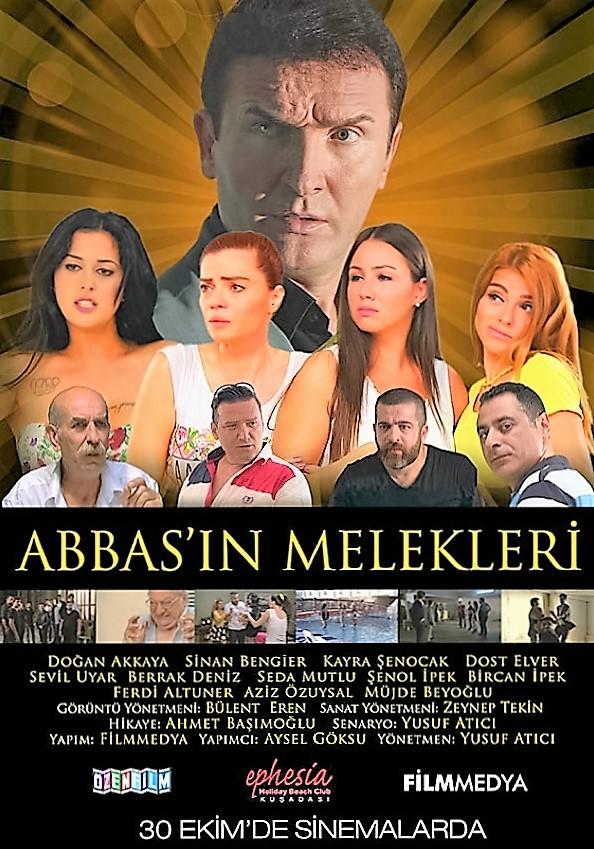 ABBAS'IN MELEKLERİ