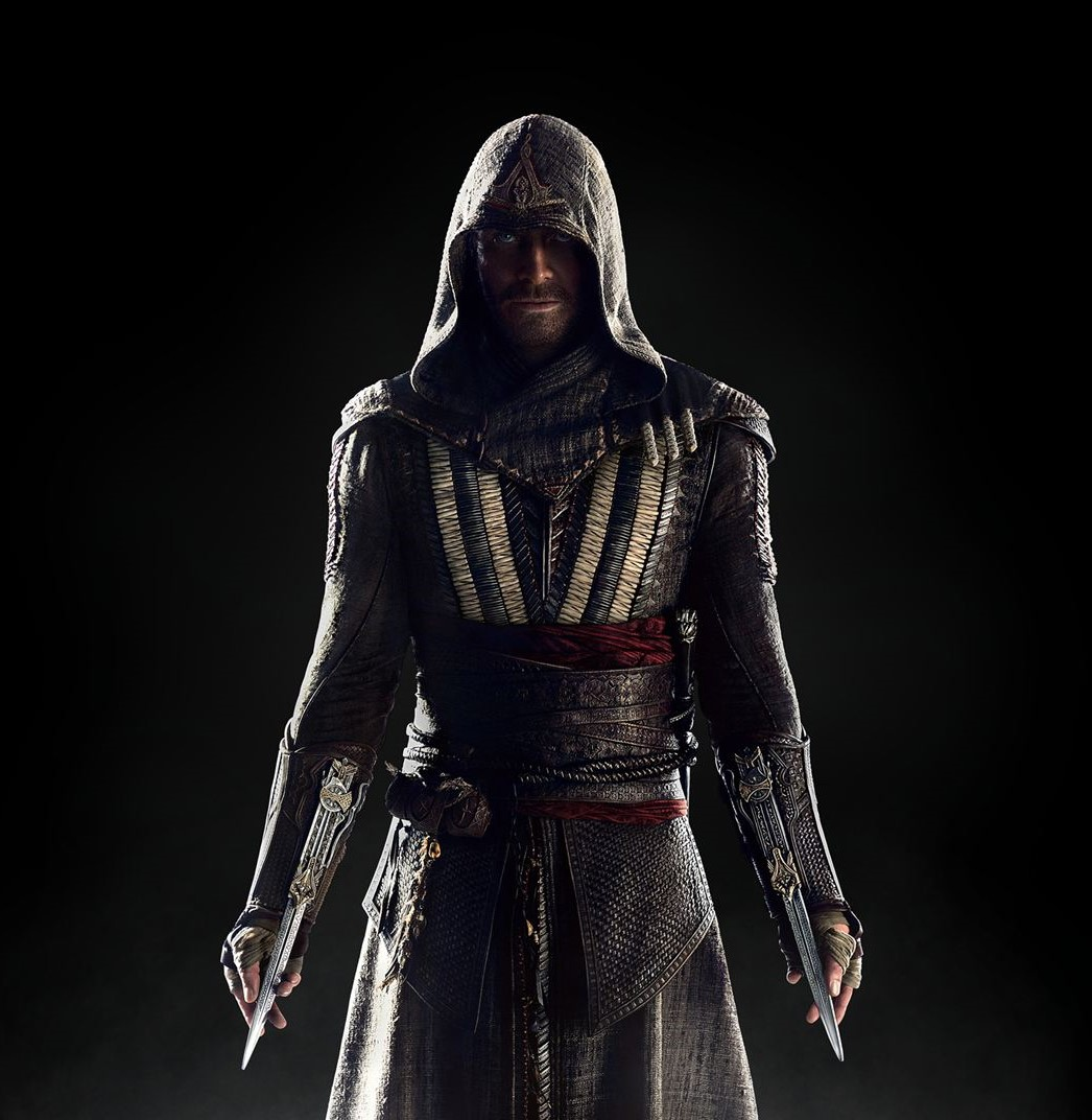 ASSASSİN'S CREED