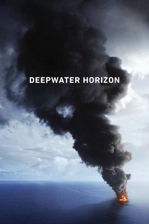 DEEPWATER HORİZON