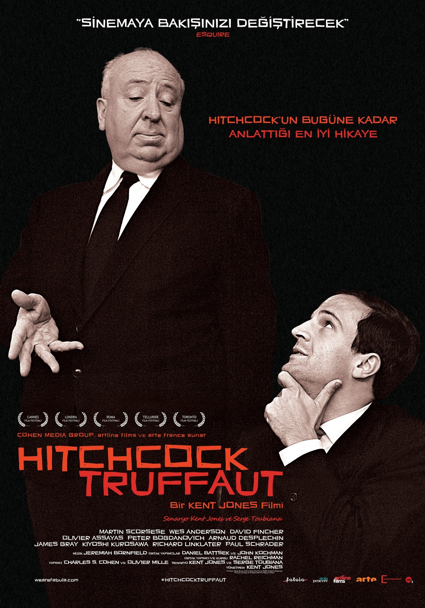 hitchcock-truffaut-Afis