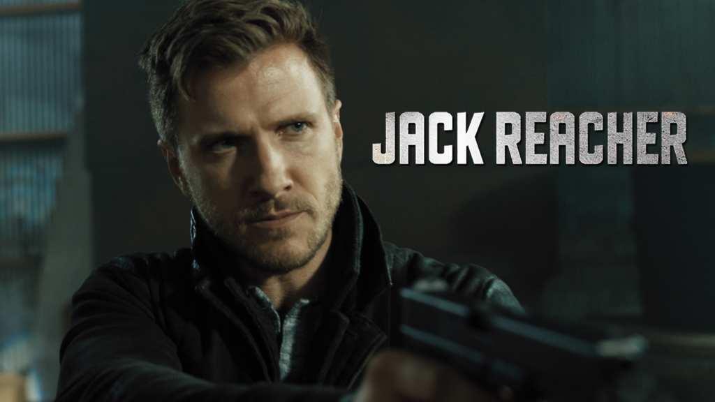 JACK REACHER : ASLA GERİ DÖNME