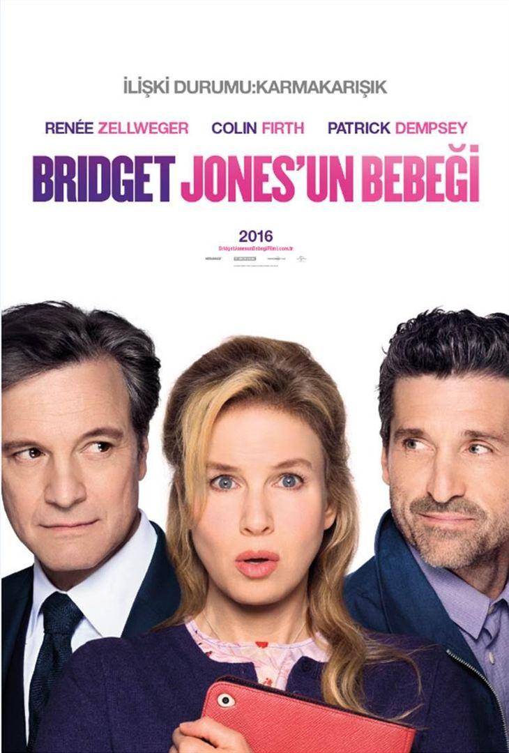 BRIDGET JONES'UN BEBEĞİ
