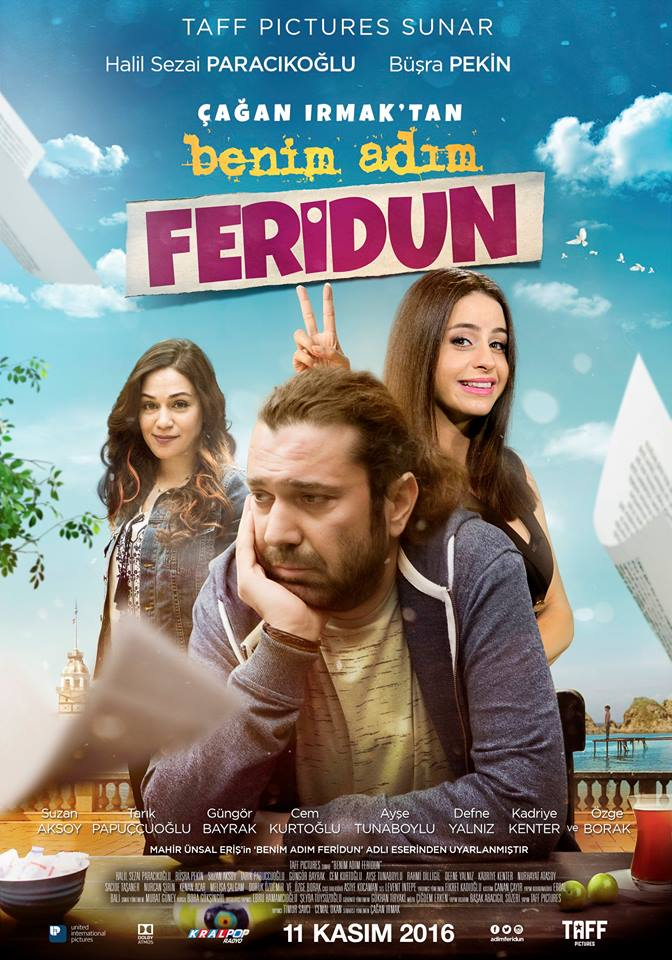 BENİM ADIM FERİDUN