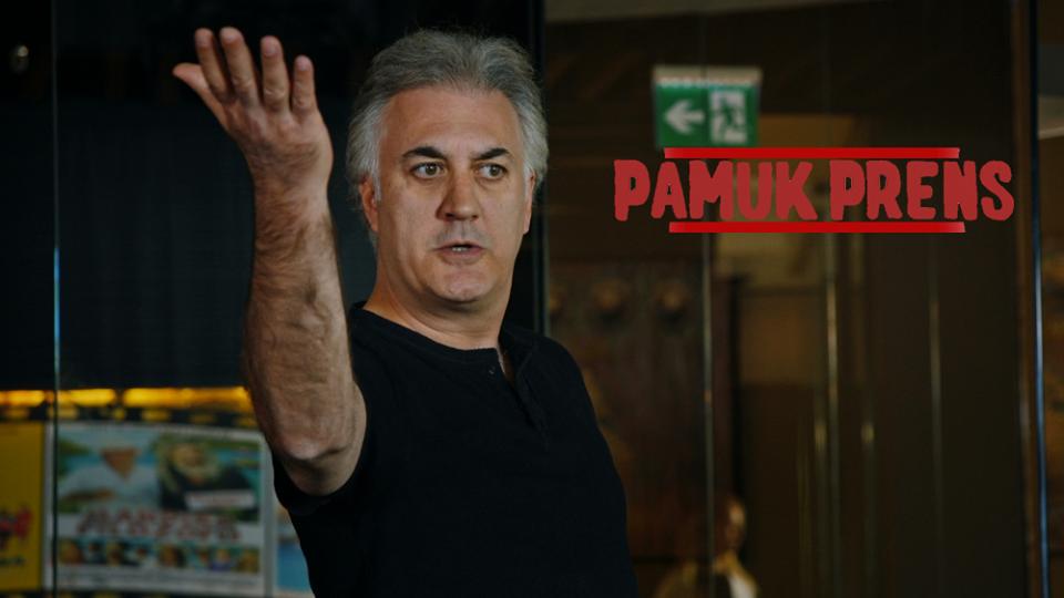 PAMUK PRENS
