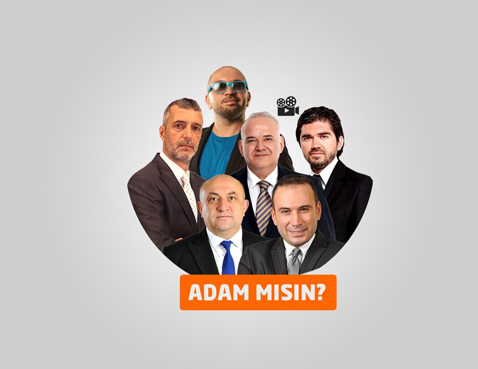 Adam Misin