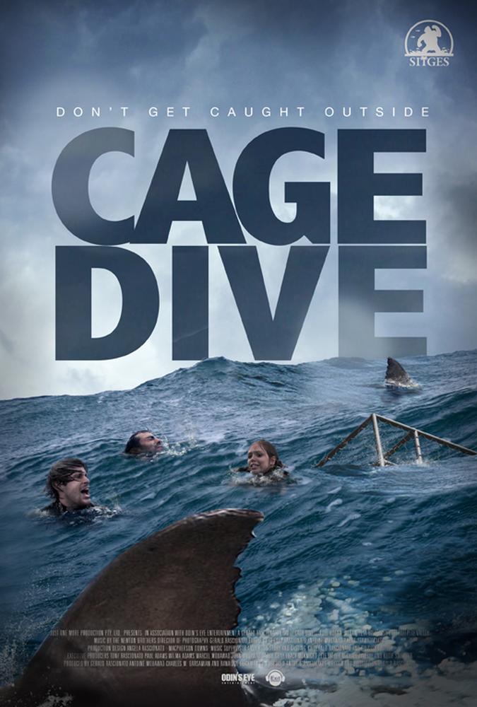 Cage Dive