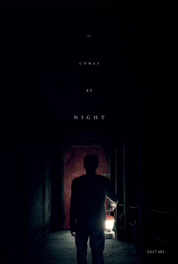 Gece Gelen