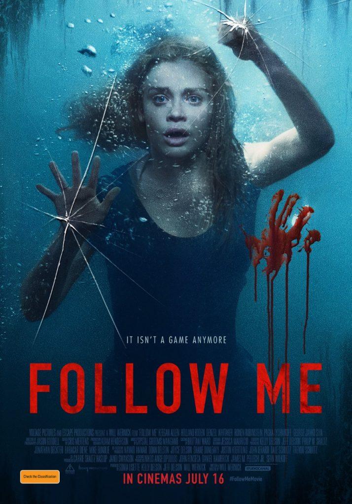 Beni Takip Et / Follow Me Film Fragmanı - OrtaKoltuk